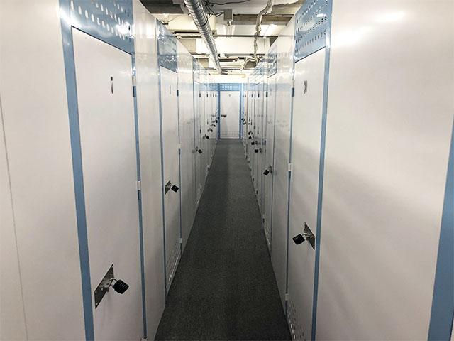 目黒区目黒本町5−16−1アクエア26地下1階