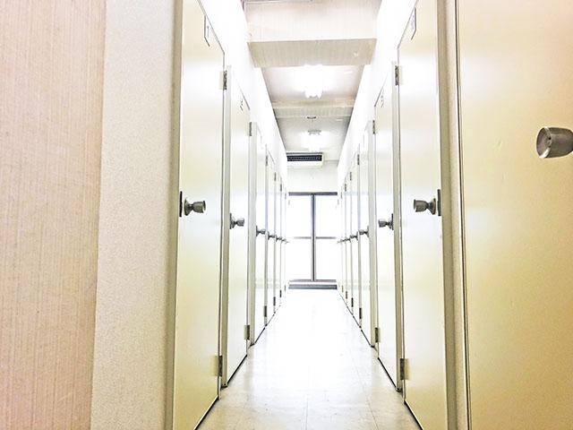 トランクルーム画像
