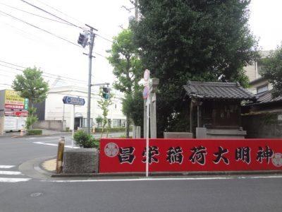 レンタルボックス葛飾堀切6