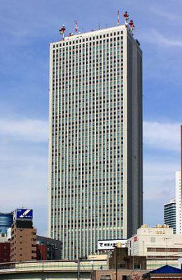 サンシャイン60 ビル