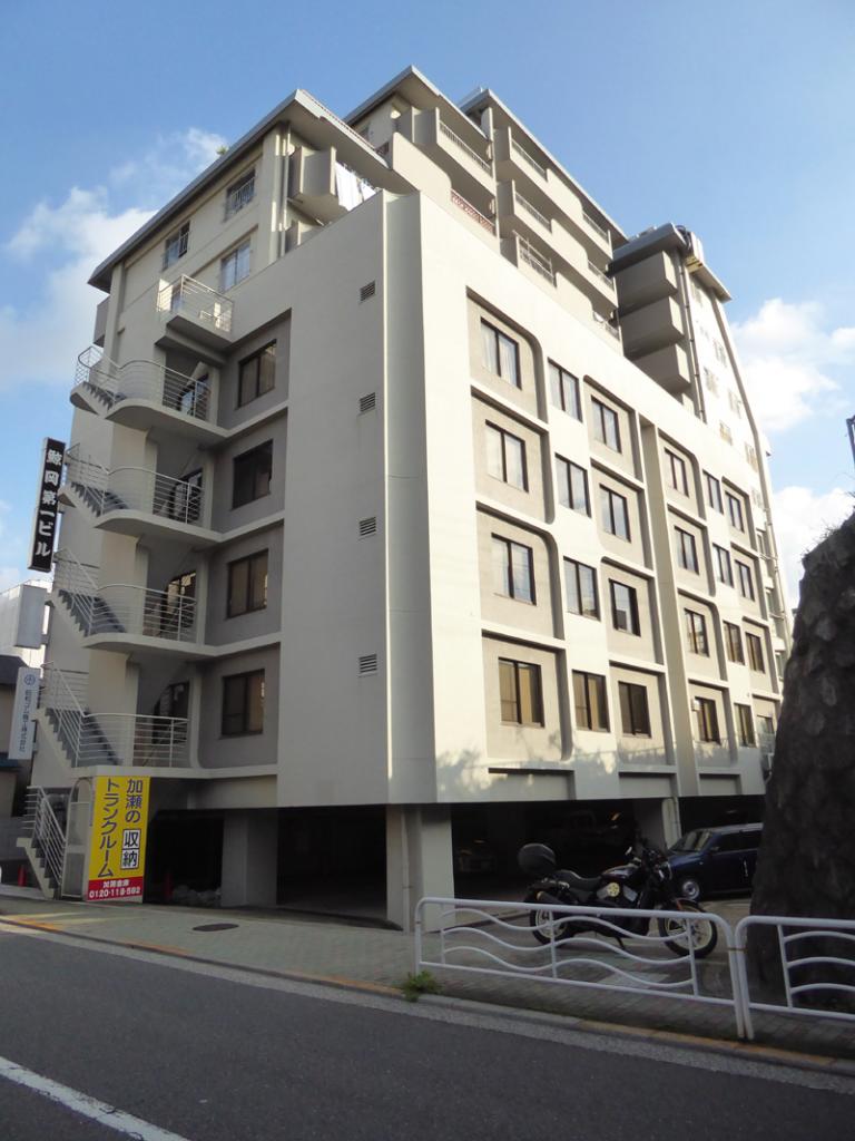 鯨岡第一ビル