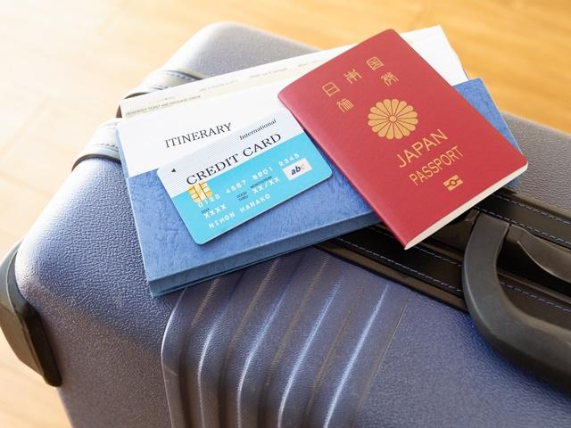 海外赴任の準備をするイメージ