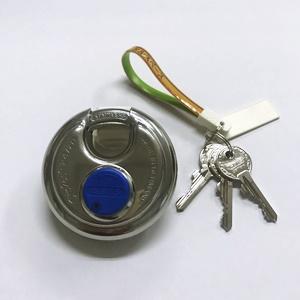 レンタルボックスの強化南京錠